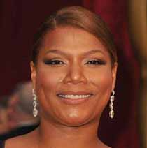 Queen Latifah 奎因・拉蒂法
